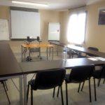Salle de formations à Angoulême