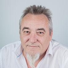 Thierry Baron - AC2F