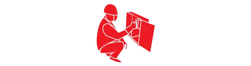 Habilitation électrique BS BE HE manoeuvre - AC2F