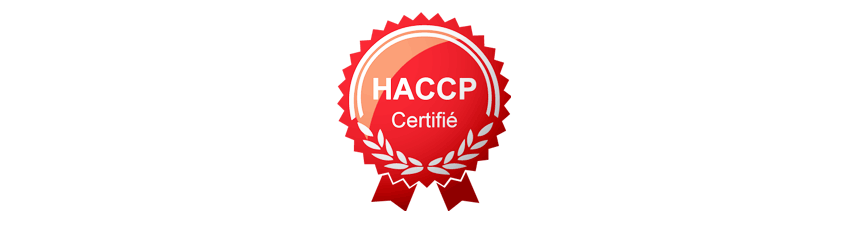 Méthode HACCP - AC2F