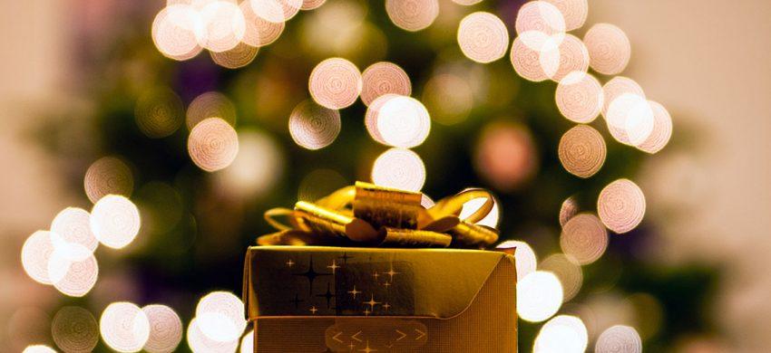 Joyeuses fêtes de fin d'année - AC2F