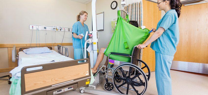 Aide et soin à domicile, PRAP Sanitaire et social - AC2F