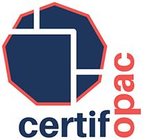 Certification Certifopac